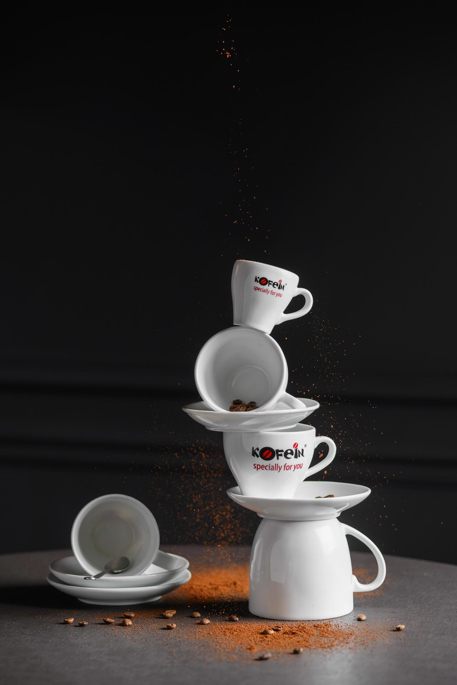Теперь любимый кофе можно купить не вставая с дивана!