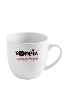 Чашка Kofein 400мл