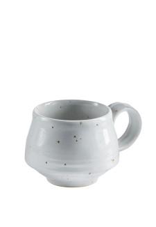 Чашка авторська (біла)