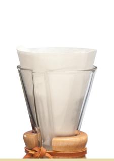 Фільтри для кемекса (3 чашки)