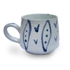 Чашка авторская № 2