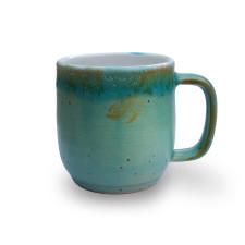 Чашка авторская № 4