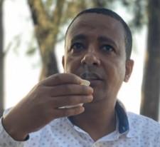 Ефіопія, Їргачеф, Аріча Гр1